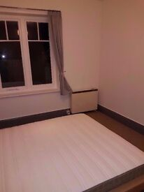 Double room available for singles couples or friends sharing