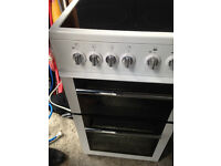 ceramic electric cooker 10months old
