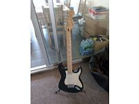 Squire Strat - Chinese 2000