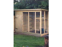 Joinery, summer houses, sheds,tiling,driveways, fencing and bespoke project and handyman services.