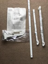 New bits for Ikea Algot system