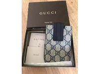 Gucci I phone 4-5 phone case NEW