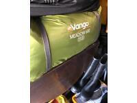 Vango Meadow 600 6 man tent
