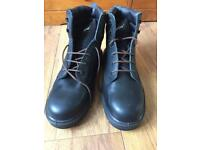 New Arco safety boots size 11 UK 46 Euro