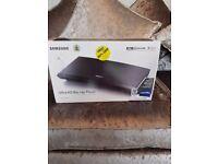 Samsung dvd ubd-k8500 4k utra HD