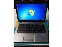 HP 840 G1 ELITEBOOK INTEL R CORE TM i7 - 4600U CPU @ 2.70 GHZ (1TB,8GB) BACK LIT KEYPAD 4TH GEN