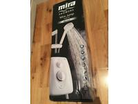 *** Mira electric shower***