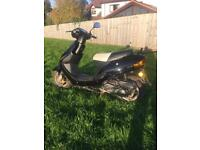 2014 Direct bike 50cc 11months mot