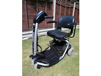 Mega lite 3 mobility scooter