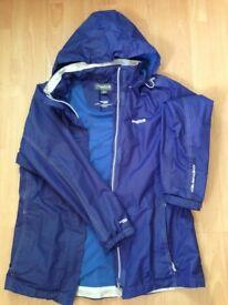 Regatta ISOTEX5000 jacket