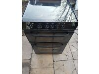 Cannon gas cooker 55 cm