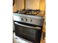 Built in electric fan assisted oven £70