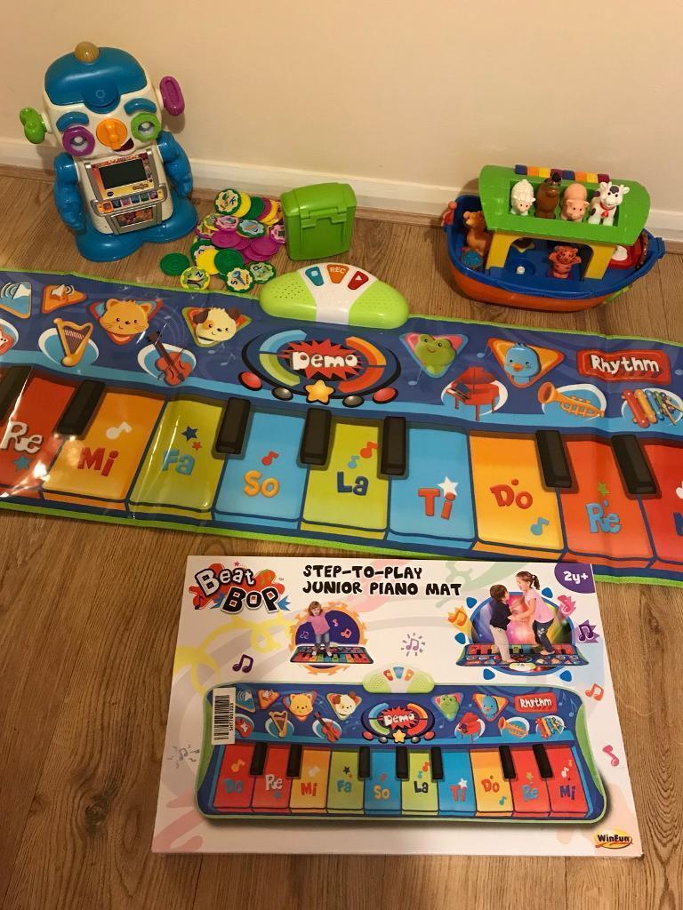 img shop cheap pattern very gym softplay rainbow mats play toddler mat patte