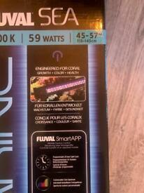 Fluval marine 3.0 led lights