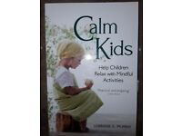 CALM KIDS (MEDITATION BOOK FOR CHILDREN)