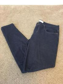 Abercrombie and Fitch jeggings w27