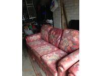 3 - 1 sofa
