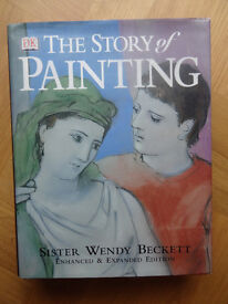 The Story of Painting - Sister Wendy Beckett