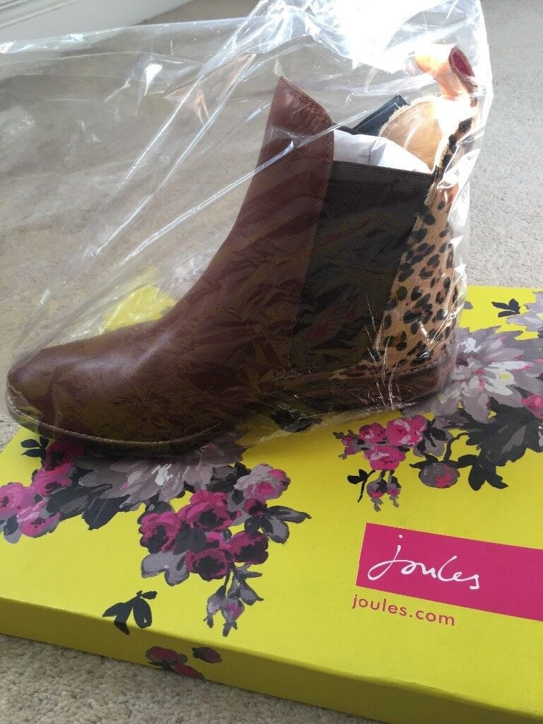 061e7a799 Joules Westbourne leather Chelsea boots | in Norwich, Norfolk ...