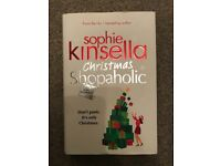 Sophie Kinsella Christmas Shopaholic Book