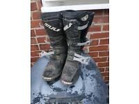 Size 44 wolfsport boots