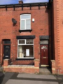 modern 2 bedroom mid terrace in heaton ,well kept and move in condition ,quiet area good amenities