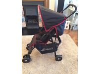 Hauck Buggy - Hardly Used