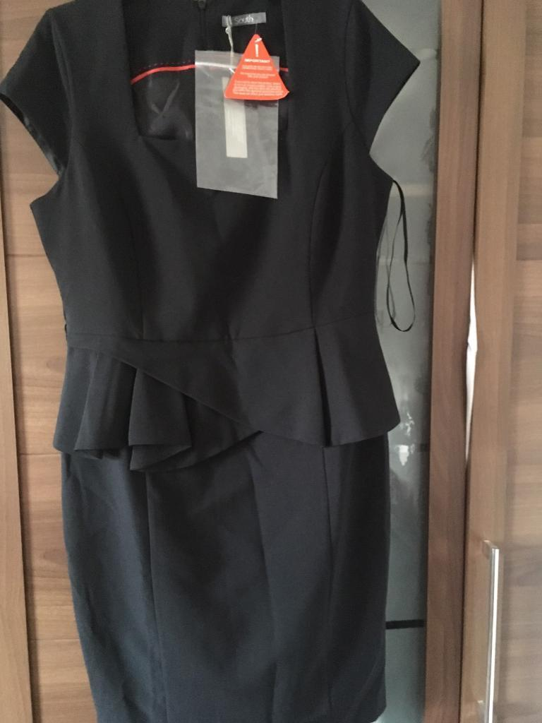 Bundle of size 16 dresses, 2 still have tags, black, pink, bluein Antrim, County AntrimGumtree - This is a bundle of 4 dresses size 16 which would suit different occasions, little black dress, work, night out or even for a wedding.Bought out of littlewoods so they werent cheap.Bundle of the 4 of them £30Please email or text only