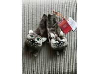 John Lewis Cat gloves