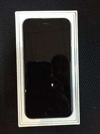 IPHONE 6 64GB SPACE GREY COLOUR UNLOCKED IMMACULATE CONDITION GRADE A