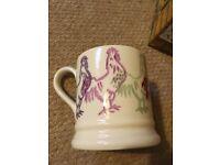 Exclusive to Howdens 2 Emma Bridgewater mugs