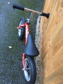 Yedoo Fifty 50 balance bike