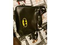 Genuine DC Batman Messenger Bag for sale