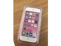 Brand New Apple IPod Touch - 6th Gen..