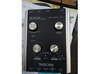 TASCAM US 122 MKII