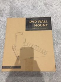 Brand New unopened DVD wall Mount
