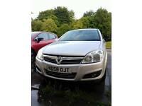 Vauxhall Astra 1.6 Elite 2008
