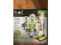 Booty max exerciser £10