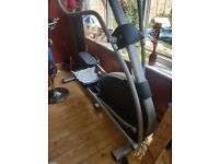 *NEW* Pro form 605 ZLE cross trainer