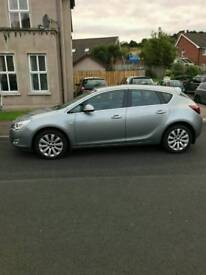 Vauxhall Astra 1.6 2010 Limited Edition