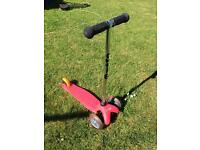 Mini Micro Scooter Pink