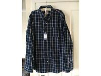 Lambretta shirt