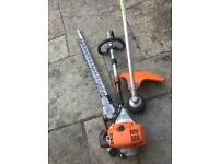 Stihl comby kit edge cutter