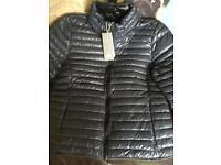 Adidas light weight jacket BNWT