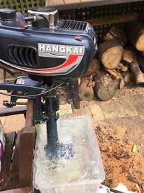 3.5hp Outboard