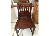 Lombok chairs
