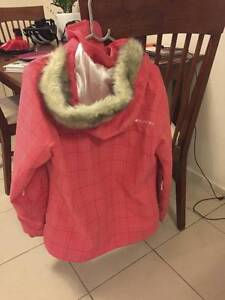 Women's Cartel Snow Jacket Capital Hill South Canberra Preview