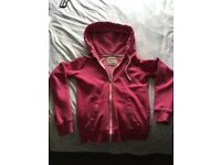 Pink size 6 SOULCAL Hoodie