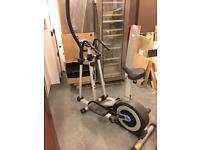 Roger black fitness cross trainer £75