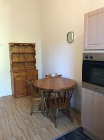 2 bedroom city center flat